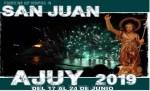 Fiestas de San Juan 2019 - Ajuy