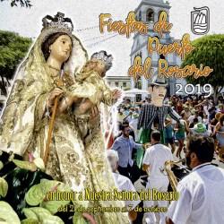 FIESTAS DE PUERTO DEL ROSARIO 2019 @ Puerto del Rosario
