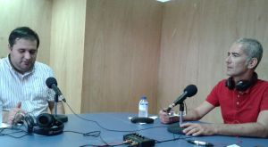 Sergio Lavandera Entrevista a David Casalins de PPM