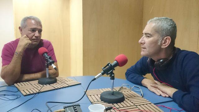 entrevista Juan Jose Cazorla