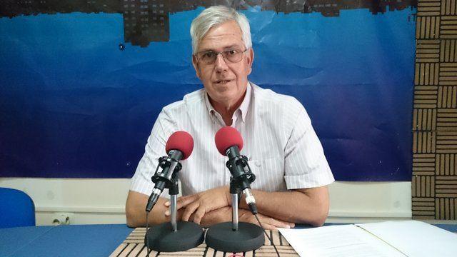 Nicolás Gutiérrez Oramas candidato al Ayuntamiento de Puerto del Rosario por CC.