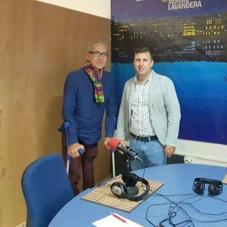 Entrevista a Alejandro Jorge Moreno de Nueva Canarias