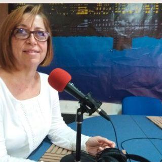 Sergio Lavandera entrevista en FuerteventuraFm a Montse Puyol nos habla de prácticas saludables en el mar
