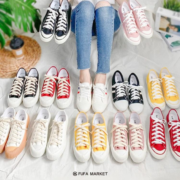 2020年要買帆布鞋必看!富發牌2019年推薦熱銷款前十名