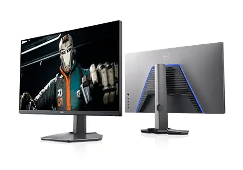 "美國代購 27"" 戴爾 S2721DGF 1440p 165Hz 自由同步 IPS 監視器 27"" Dell S2721DGF 1440p 165Hz FreeSync IPS Monitor"