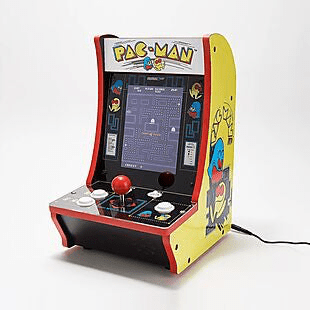 美國代購 街機1Up二對一反機 Arcade1Up 2-in-1 Countercade Machines