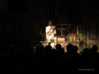Celso Machado in der Jugendkirche Hamm 7