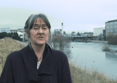 Mataura: Swimmable Rivers