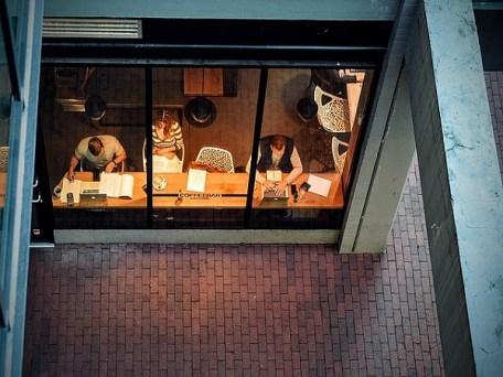 diferença entre trabalho remoto e nomade digital