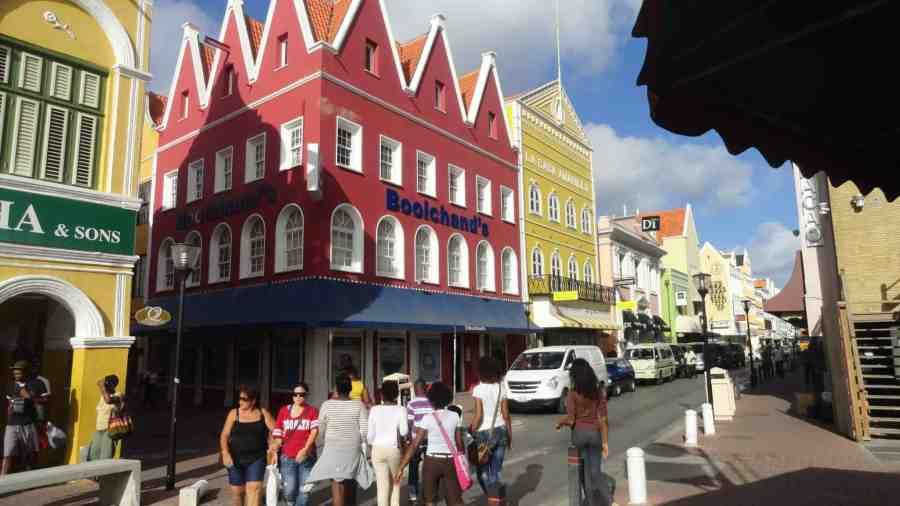 Centro Curaçao