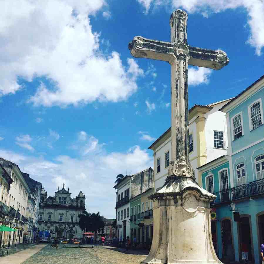 Largo do Cruzeiro