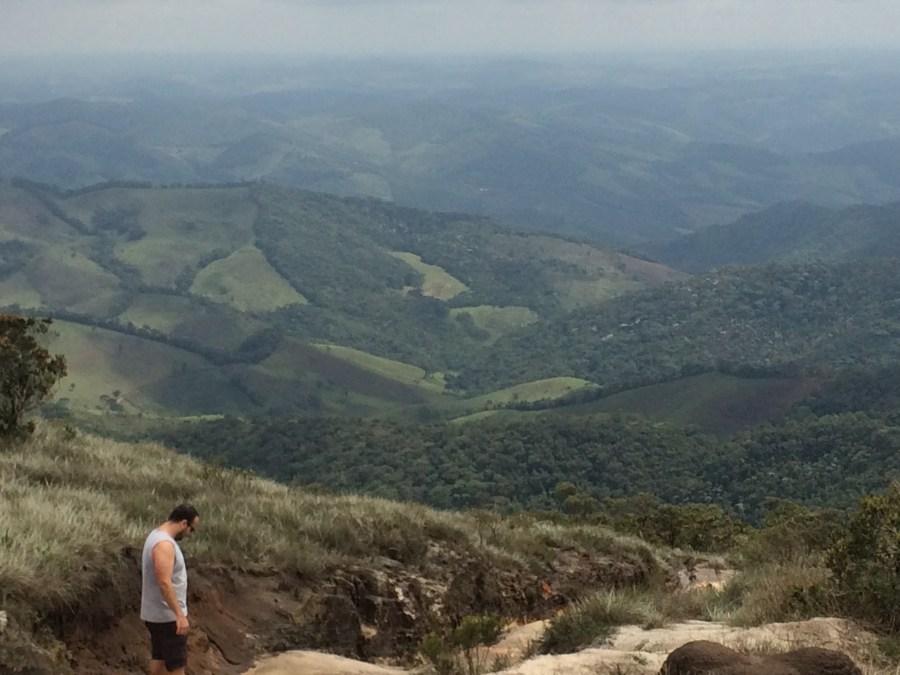 Parque Estadual do Ibitipoca