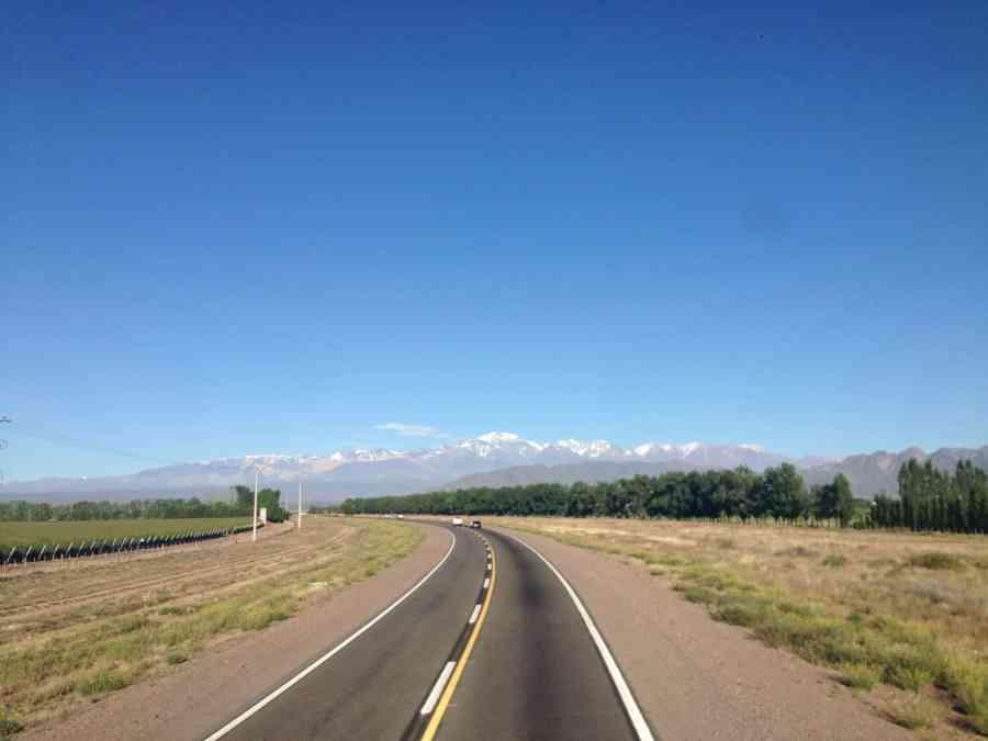 Estrada de Los Caracoles