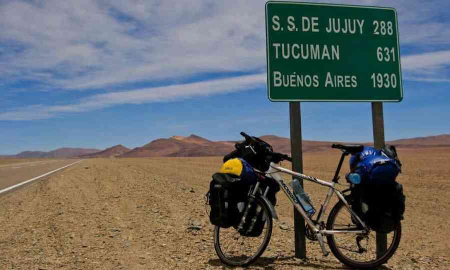 300 dias de bicicleta