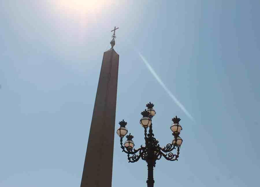 Praça São Pedro