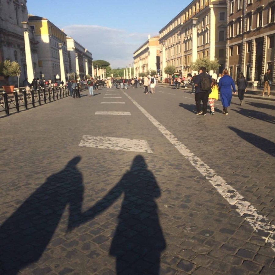 Quatro Estações em Roma, Anthony Doerr