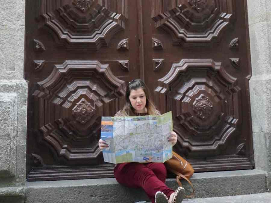 Um Novo Dia é Uma Página Em Branco Na Sua Vida Escreva: Morar Na Europa: A Realidade Contada Por Uma Brasileira