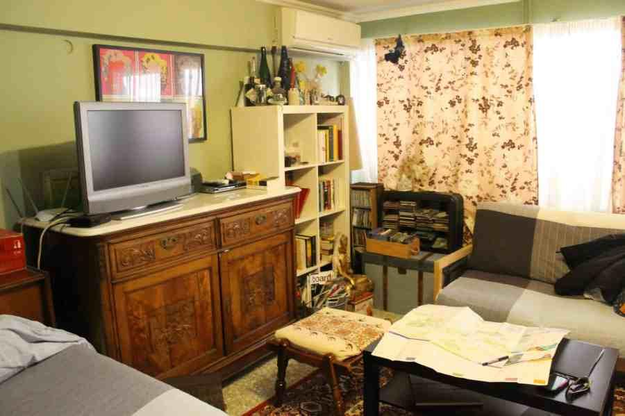 Onde se hospedar em Atenas - Airbnb