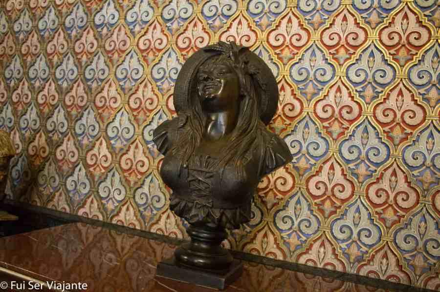 Museu da República do Rio de Janeiro - Palácio do Catete