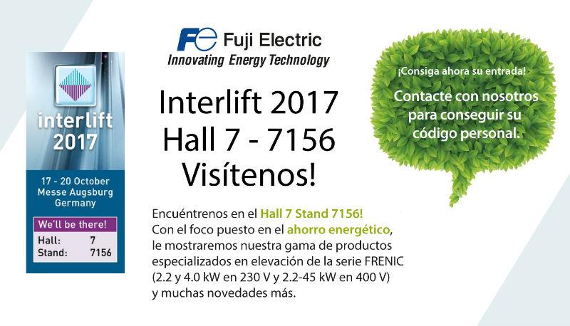 2017 10_Interlift info Linkedin Spanish 1