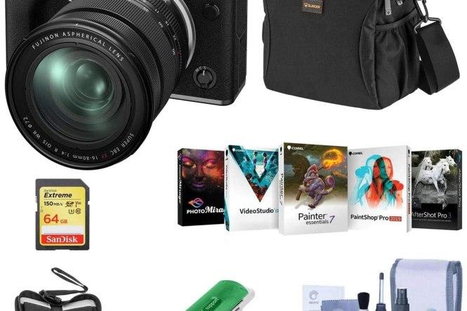Fujifilm X-T1 hands on blog
