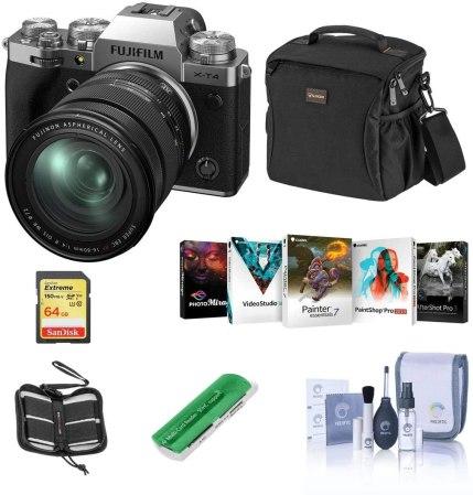Zoom lens-4