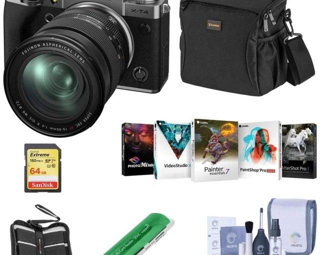 5 Tips for Sharper Images
