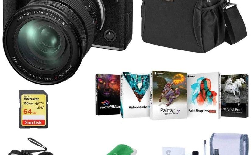 Fuji Guys: Using the Fujifilm EF-X500 Flash for Portait Photography