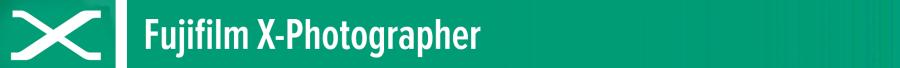 X-Photographer strip