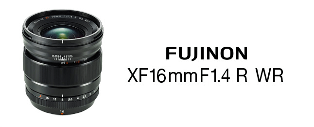 XF16mm