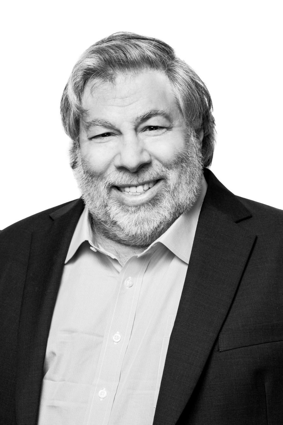 Steve Wozniak for Fujifilm - Image by Dan Taylor - dan@heisenbergmedia.com-1