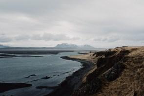 Drive From Reykjavik to Akureyri - Stuart Dudleston - 8858
