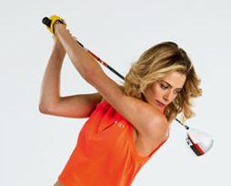 ゴルフの体幹トレーニングメニュー