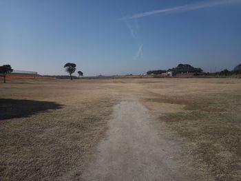 佐賀県嘉瀬川リバーサイドゴルフ場