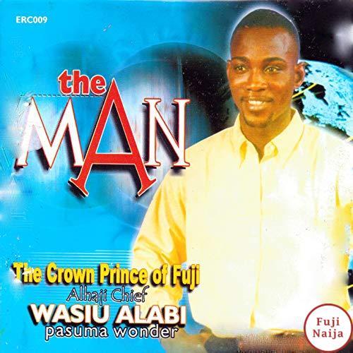 Alabi Pasuma - The Man