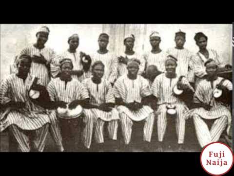 Haruna Ishola  – Egbe Ilupeju