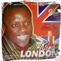 King Saheed Osupa – King In London