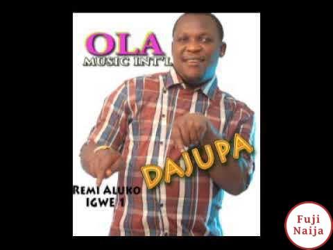 Remi Aluko - Dajupa Bosede