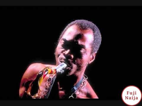 Fela Kuti – Beasts of No Nation