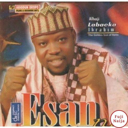 Ibrahim Labaika - Esan Ni