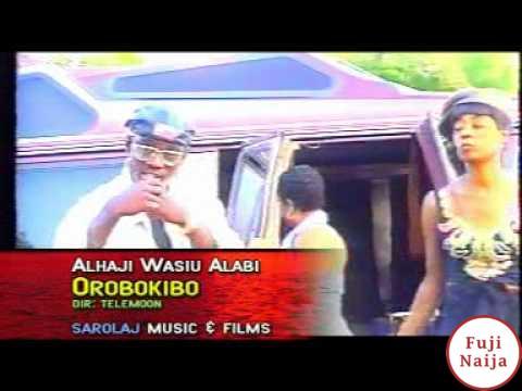 Alabi Pasuma - Orobokibo