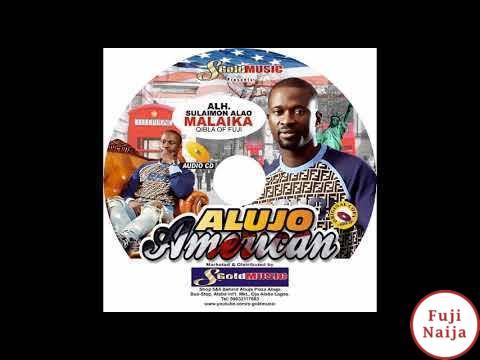 Sulaimon Alao Malaika – Alujo American
