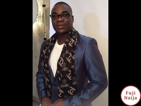 Wasiu Ayinde K1 – Let's go there