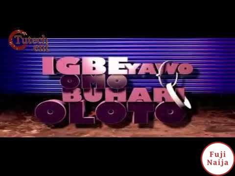Wasiu Ayinde K1 – Igbeyawo Buhari Omo Oloto