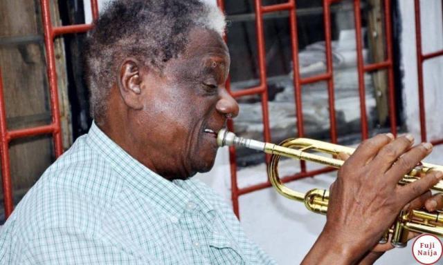 Victor Olaiya - Trumpet Highlife