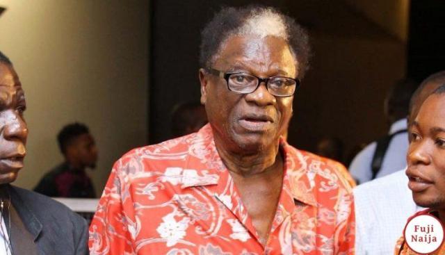 Victor Olaiya Lekeleke