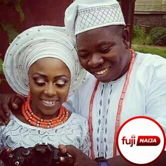 saheed osupa wife