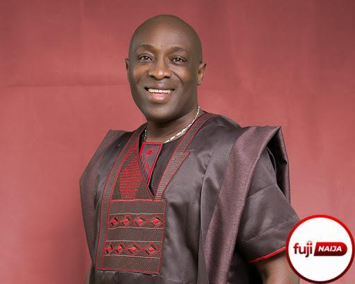 Adewale Ayuba - Its