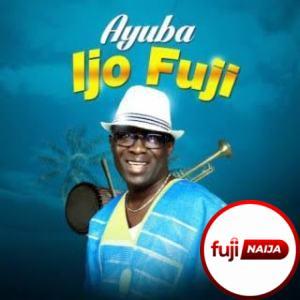 ijo fuji
