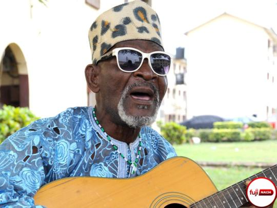 Beloved Nigerian musician Fatai Rolling Dollar dies at 86 | Entertainment – Gulf News